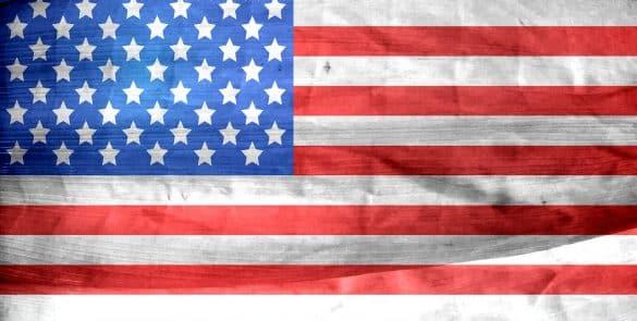 american, flag, usa